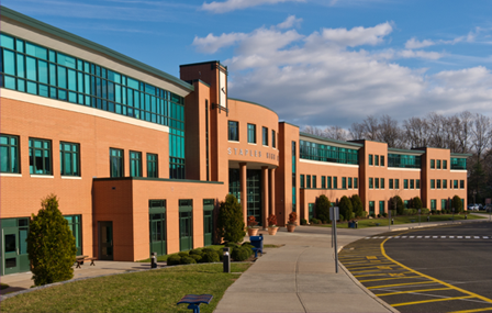 image of our school